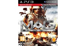 MAG (PlayStation 3)