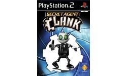 Secret Agent Clank (PlayStation 2)