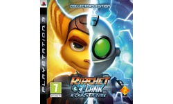 Ratchet & Clank: A Crack in Time, Special Edition (PlayStation 3)