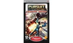 Pursuit Force, Extreme Justice (PSP)