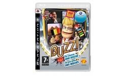 Buzz, De Strafste van België + 2 Buzzers (PlayStation 3)
