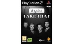 SingStar, Take That (PlayStation 2)