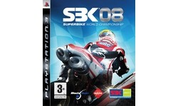 Superbike 2008, Superbike World Championship (PlayStation 3)