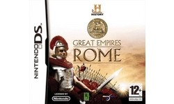 Great Empires, Rome (Nintendo DS)
