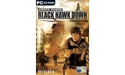 Delta Force 4: Black Hawk Down Gold Edition (PC)