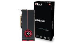 Club 3D Radeon HD 5850 1GB