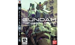 Mobile Suit Gundam Target in Sight (PlayStation 3)