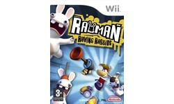 Rayman, Raving Rabbids (Wii)