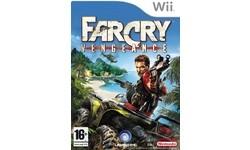 Far Cry, Vengeance (Wii)