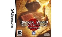 Broken Sword, Shadow of the Templars (Nintendo DS)