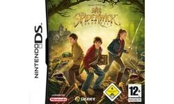 The Spiderwick Chronicles (Nintendo DS)