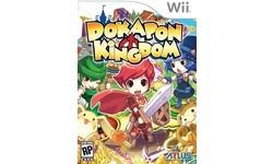 Dokapon Kingdom (Wii)