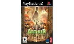 Arthur & The Minimoys (PlayStation 2)