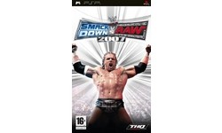 WWE, Smack Down vs Raw 2007 (PSP)