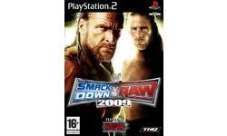 WWE, Smack Down vs Raw 2009 (PlayStation 2)