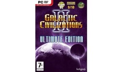 Galactic Civilizations 2: Ultimate Edition (PC)