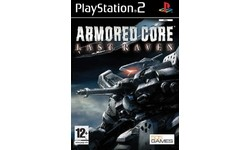 Armored Core, Last Raven (PlayStation 2)