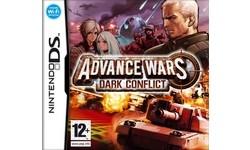 Advance Wars 2, Dark Conflict (Nintendo DS)