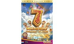 7 Wonders: Treasures of Seven (PC)