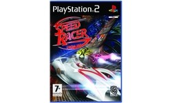Speed Racer (PlayStation 2)