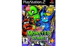 Buzz Junior, Monster Rumble (PlayStation 2)
