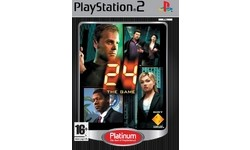 24, The Game (PlayStation 2)