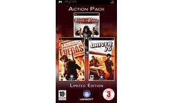 Action Pack, Limited Edition (PSP)