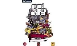 Grand Theft Auto 3 (PC)