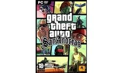 Grand Theft Auto, San Andreas (PC)