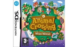 Animal Crossing, Wild World (Nintendo DS)