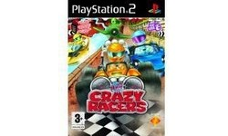Buzz Junior, Crazy Racers (PlayStation 2)