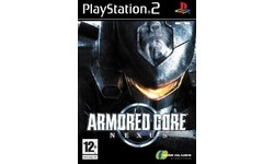 Armored Core, Nexus (PlayStation 2)