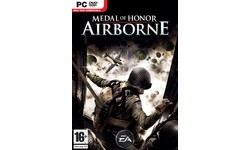 Medal of Honor, Airborne (PC)