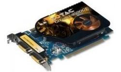 Zotac GeForce 9500 GT HDMI 1GB