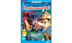 Playmobil, Gevangen in Drakenstein (PC)