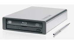 Freecom Blu-ray Combo (USB)