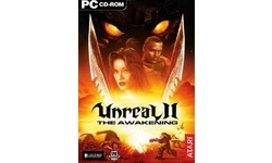Unreal 2, The Awakening (PC)