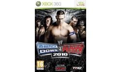 WWE SmackDown vs Raw 2010 (Xbox 360)