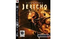 Clive Barker's Jericho (PlayStation 3)