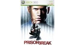 Prison Break, The Conspiracy (Xbox 360)