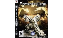 Armored Core, For Answer (PlayStation 3)