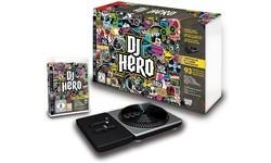 DJ Hero, Bundle (PlayStation 3)