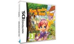 Kom spelen in mijn Tuin (Nintendo DS)