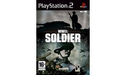 WWII, Soldier (PlayStation 2)
