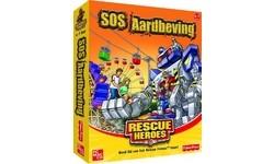 Rescue Heroes, SOS Aardbeving (PC)