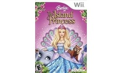 Barbie, The Island Princess (Wii)