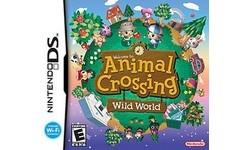 Animal Crossing (Nintendo DS)
