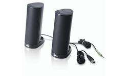 Dell AX210CR USB Speakers 2.0