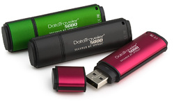Kingston Ultra Secure 2GB
