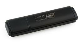 Kingston Ultra Secure 4GB